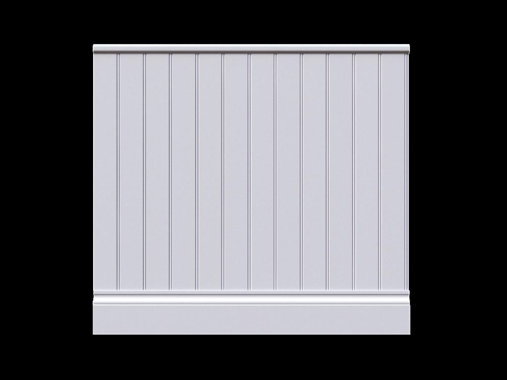 Сравнение стеновых панелей. Панель PL02 или Панель PL03?