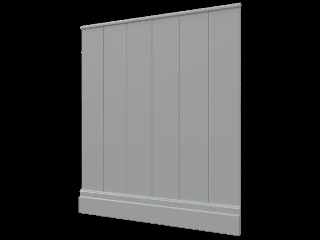 Какую выбрать стеновую панель? Панель PL01 или Панель PL02?