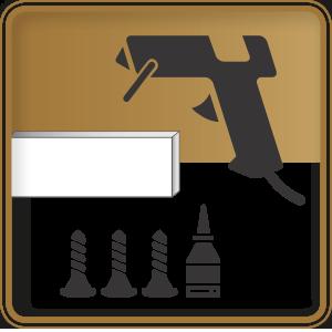 Монтаж-плинтуса-может-осуществляться-тремя-способами-с-помощью-жидких-гвоздей,-пневмо-пистолета,-саморезов